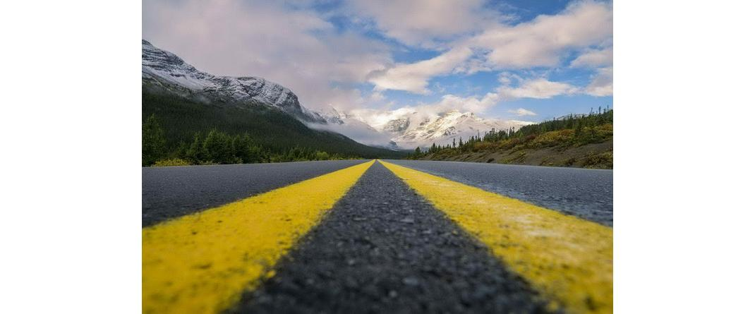 Icefields Parkway Canada